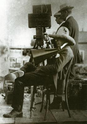 DW_Griffith_Silent_Film_Director