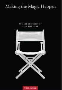 The Director?s Pre-Production Activities – Part Two